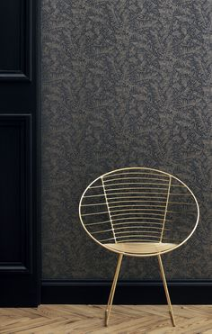 CASADECO, editor of wallpaper and upholstery fabrics Casadeco Wallpaper, Bedroom Wallpaper, Panama, Outdoor Chairs, Outdoor Decor, Piece A Vivre, Roller Blinds, Blinds For Windows, Wooden Flooring