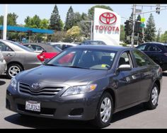 2011 TOYOTA CAMRY LE , http://www.localautos.co/for-sale-used-2011-toyota-camry-le-palo-alto-california_vid_499089.html