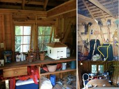 Dovecote Decor: Hillbrook Collections Bespoke Garden Houses ...