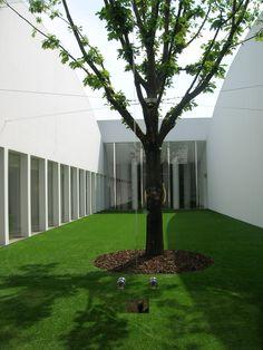 Fondazione Bisazza - Patio