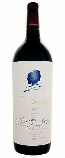 Nappa's  Best Wine