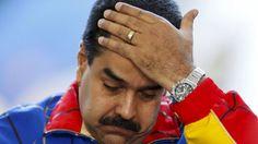 El pueblo venezolano debe clamar en todo momento a Dios que sea el Señor quien pelee la batalla de liberación de la nación Leer más aquí: http://www.diosenlanoticia.com/2016/04/maduro-actuando-como-faraon-agravandose-su-situacion-al-participar-de-brujeria-en-semana-santa/