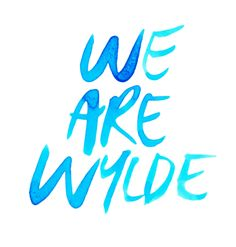 We Are Wylde is an handmade Australian swimwear label featuring cheeky cuts, Brazilian styles and reversible designs.