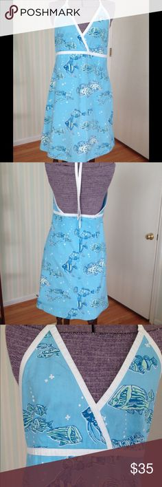 LILLY PULITZER halter dress. Great condition LILLY dress.  Perfect for any summer day or winter vacation.  Completely lined with cotton/poly blend.  From the top of halter to bottom of dress is 33 2/3 long.  Empire waist to bottom I'd dress is 22 1/2.  Purchase both LILLY dresses for $50.00. Lilly Pulitzer Dresses