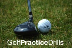 Is your golf ship shape? Need practice? http://topgolfdrills.com/golf-practice-drills/