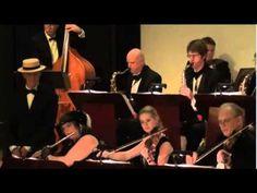 Salon- en dansorkest Decadentia:Oh Aha! - YouTube