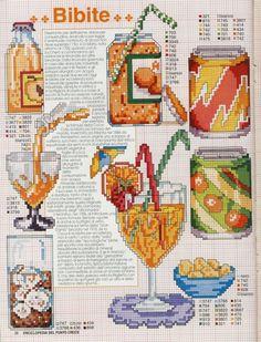 Gallery.ru / Фото #21 - EnciclopEdia Italiana Frutas e verduras - natalytretyak