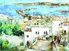 Abdullatif Zein évoque temps Tanger - journal Al Ittihad