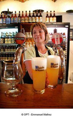 Belgian beer ! Cheers :)