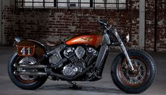 Official Project Scout Winners - Indian Motorcycle dealers around the world competed in a contest to create a 2016 custom Indian Scout. Yamaha Motorcycles, Bobber Motorcycle, Motorcycle Style, Indian Motorbike, Indian Motorcycles, Scout Sixty, Trike Scooter, Tractor Seats, Motorcycle Companies