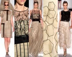 Carolina Herrera Primavera-Verano 2014 | New York Fashion Week