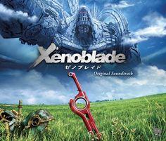 Xenoblade Original Soundtrack   Xenoblade Original Soundtrack  http://www.musicdownloadsstore.com/xenoblade-original-soundtrack/