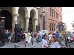 Fiestas de La Virgen de la Paloma 2013 - YouTube