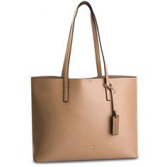 Torebka PUCCINI - BT19662 Ciemny Beż 6A Michael Kors Jet Set, Tote Bag, Bags, Handbags, Carry Bag, Taschen, Tote Bags, Purse, Purses
