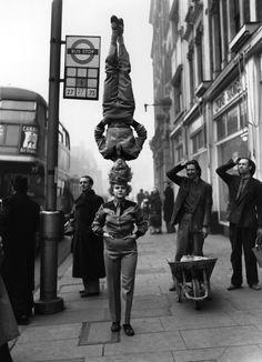 Luto en el Circo del Sol. Una experimentada acróbata de 31 años ha muerto durante uno de las funciones del Cirque de Soleil en Las Vegas, tras una caída en el espectáculo K