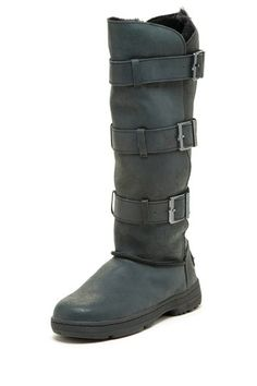BEARPAW Bison Boot by Non Specific on @HauteLook