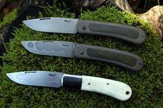 Dating buck 110 Messer