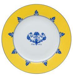 Dessert Plate Castelo Branco | Vista Alegre