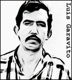 Keller On The Loose: Serial Killers: Luis Garavito  http://robertkeller.blogspot.com/2015/02/serial-killers-luis-garavito.html  #serialkillers #truecrime
