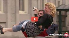 Vídeo para Rir dos Melhores Apanhados de Mulheres Sexys a Seduzirem os Homens