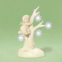 Dept. 56 SnowBabies figurine