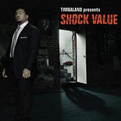 #shockvalue #timbaland #music