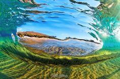 Oceans Eye by Nick Selway / 500px
