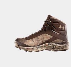 Men's UA Super Speed Freek Boots | 1230899 | Under Armour US