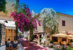 GREECE CHANNEL | #Plaka / #Athens http://www.greece-channel.com/