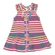 Deux Par Deux | Strawberry Field Collection #ss15 #dress #trendy #mode #enfants #robe