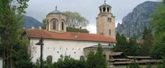 It was a cloudy, spring day and my wife and I were sitting on a bench, waiting for the Regional Historical Museum to open its doors for the day. We were in Vratsa, a small town in northwestern Bulgaria, 2-hour's train journey north of Sofia.