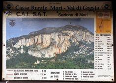 Klettersteig Mori (Gardaseeberge)