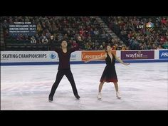 Top 5 Moments at the U.S. Championships « 2016 ISU World Figure Skating Championships®