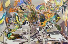 Colour is a Symphony of Memories, Jennifer Gabbay