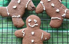 gluten-free gingerbread | Gluten Free Girl and the Chef