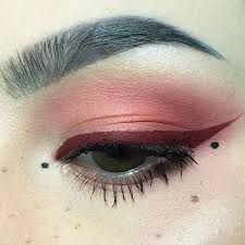 Image result for crazy eyeliner