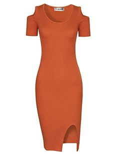 """"""\""""<p>This is not your ordinary bodycon dress! This short sleeve from Tom's Ware features shoulder cutouts to show off your glowing skin with scoop neck and sexy front slit. <p>Cut from a stretchy ribbed knit fabric, this piece can easily go from a fancy dinner to late night dancing with the girls. <p>This pull on dress oozes sassy sophistication. Style yours with stand out heels and accessories for flawless, chick look! <p>It can be worn for either casual or formal occasion and a must have…""236|308|?|en|2|93a7d06c00f94f08b1c30c11bb67d1f1|False|UNLIKELY|0.30714648962020874