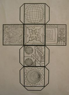 Art Smarties — Gr. 5 are finishing up pencil drawings for their...
