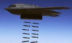 5 vũ khí Mỹ có thể sử dụng để can thiệp quân sự vào Syria - tin the gioi