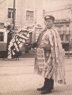 Antique Photos, Old Photos, Nostalgic Pictures, Portuguese Culture, Big Country, Old City, Lisbon, Vintage Posters, The Past