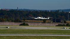 첫 비행 성공한 수소전지 비행기 -테크홀릭 http://techholic.co.kr/archives/61132