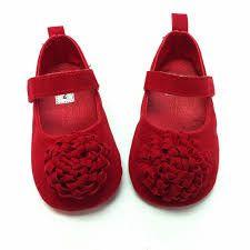 Resultado de imagen para zapatos de bebe recien nacida en verano