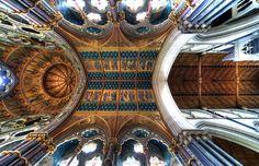 Saint Mary's, Studley Royal.