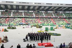 Coeurs de l'Armée française Copyright : PSV Photos