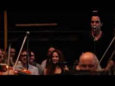 The Phantom of the Opera 25th Anniversary Ramin's Evil Laugh