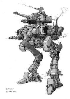 war robots - Buscar con Google