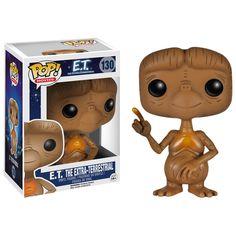 Foto POP! E.T. - E.T. 2