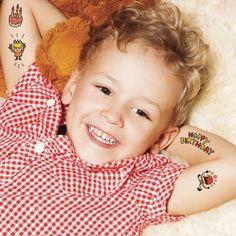 Tatuajes temporales by Javirroyo :: Temporary tattoos by Javirroyo