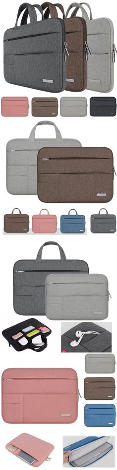 Hot laptop Sleeve Bag protector For macbook Air 11 11.6, Pro, Retina 13 13.3 Notebook protective case for apple mac