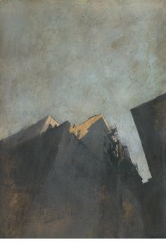 "Federico Infante: From "" The Pathology of Nowhere "" series - FEDERICOINFANTE.COM"